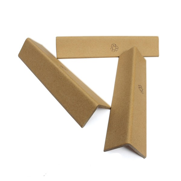 Wholesale high quality recycled paper protective corner