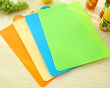 Dishwasher Safe Plastic Cutting boards for the Kitchen
