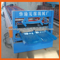 Clay Roof Tiles Making Machines