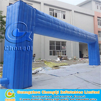 inflatable ballon arch frame for sales