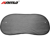 Auto Car Rear Window Sun Shade Cover Visor Mesh Shield UV Block Protect