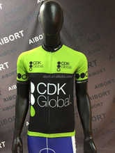 SUBCY-330 oem sublimation print cycling jersey