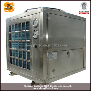Ground heating system high efficiency used heat pumps for sale