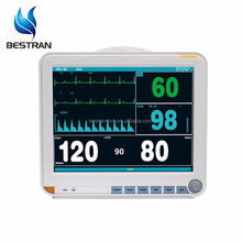 BT-PM8D China best quality hospital used remote patient monitoring system prices