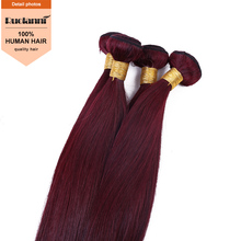 Hot selling brazilian hair, virgin brazil human hair extension