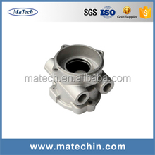 Foundry Customized High Precision Casting Aluminum Parts At Home