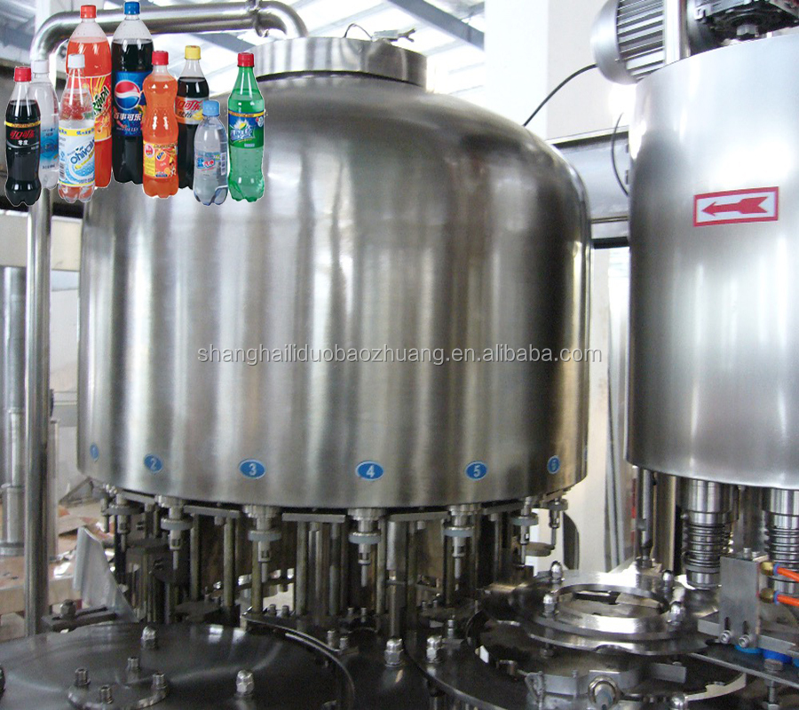 Full Automatic Mineral Water filling&packaging machine /plant ,production line 2017