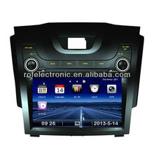 CENTRAL MULTIMiDIA UNIVERSAL 2DIN PREMIUM for Chevrolet LT
