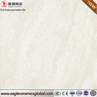 Eagle Ceramics full body polished porcelain tile beige floor tile ceramic