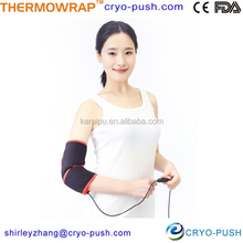 elbow rechargeable battery heating pad