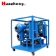 Transformer Oil Purifier / Dielectric Oil Filtration / Insulation Oil Filtration Equipment, Vacuum oil filtration system