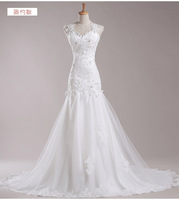 Z92698A 2017 New Fashion Wedding Dress, Alibaba Wedding Dress,High Quality Sleeveless Wedding Dress