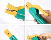 500A professional welding holder with the plastic handle