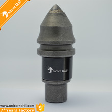 Unicorn Drill Bullet Teeth for Rock Bucket Core Barrels for Pling Tools