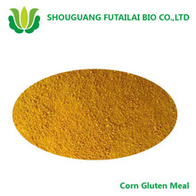 China manufacturer corn gluten meal for chicken feed