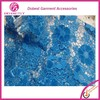 Newest Fashion Design Guangzhou Embroidery Sequin Fabric