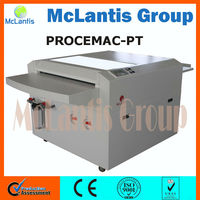 CTP Printing Plate Processor