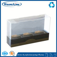 antistatic plastic clamshell boxes