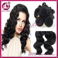 Factory Directly 6A Grade Human Hair Unprocessed Wholesale Virgin Brazilian Hair