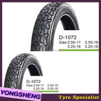 2015 latest strong body tyre for motorcycle