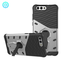 For Asus zenfone 4 ZE554KL mobile covers tpu pc phone case with kickstand