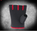 New Outdoor Bike Bicycle Breathable Sports Gloves, Women's Cycling Half Finger Gloves