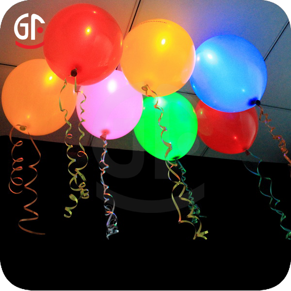 China Birthday Party Items Wonderful Latex Free Water Balloons For Christmas Decorations