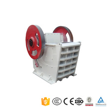 Crushing Mechanism Metallurgy Pitman Pe400x600 Series Part Belt 200 Tph Jaw Crusher Plant Price