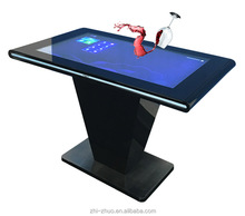 3G/Wifi/ HDMI/ Waterproof Smart Interactive Touch Screen Coffee / Conference Table