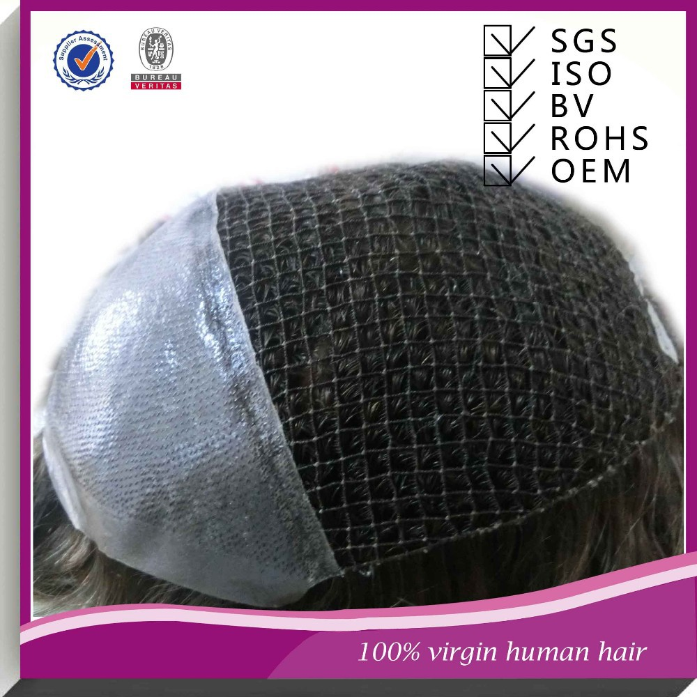 hair integration pieces,integration women hair piece,100% human hair integration hairpiece