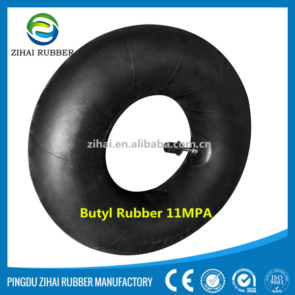 16x6/18*7-8(500-8) Tire inner tube for forklift truck tyre