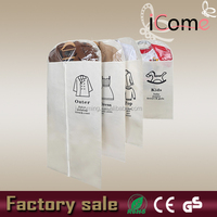 Factory sale ECO high quality cheap non woven clothing cover wholesale (ITEM NO:G150460)