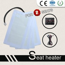 Best seller dc 12v car heater for toyota land cruiser