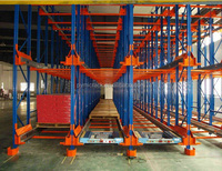 Shuttle Racking System Warehouse Service In China
