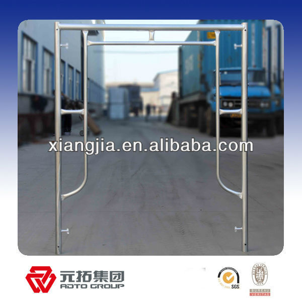 Frame Scaffolding System Gravity Pin