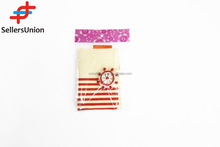 No.1 yiwu exporting commission agent wanted Fashion Canvas Fabric Credit Card holder/Wallet