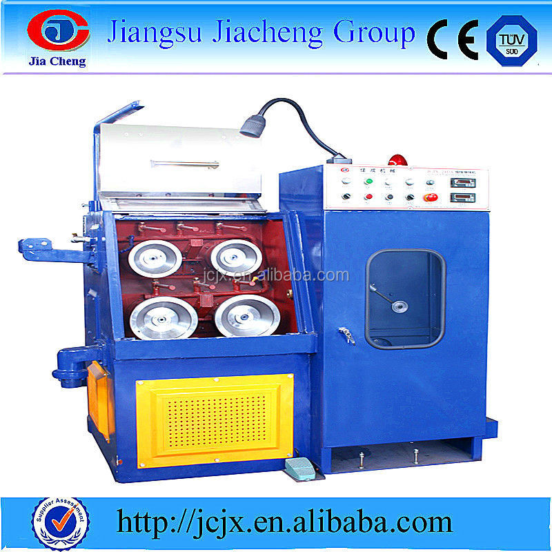 high speed copper wire and cable making equipment for cable industry