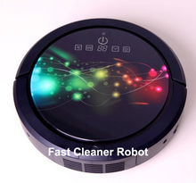 Newest coming intelligent robot <strong>vacuum</strong> cleaner with sweeping, <strong>vacuum</strong>, UV sterilize, wet and dry mop together