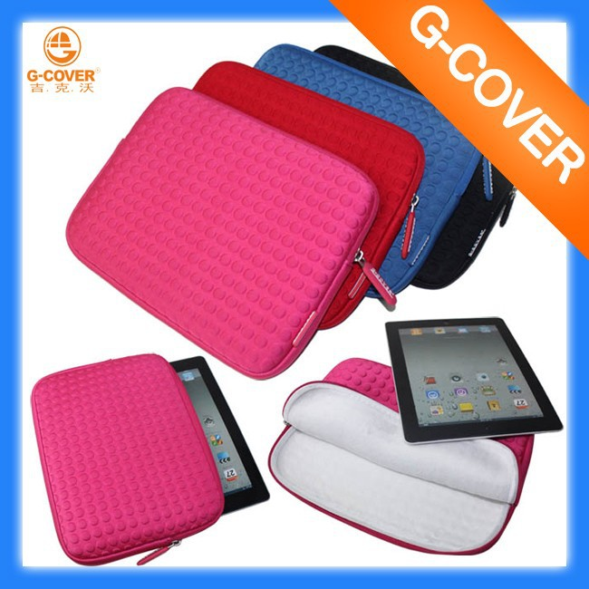 neoprene case bag for iapd mini 3 for ipad air 2