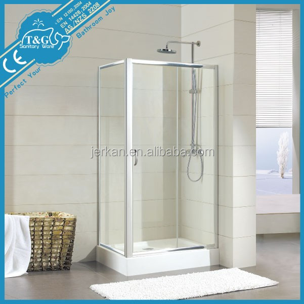 China new design popular italian steam shower cabin