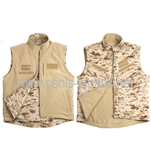 Double-faced military clothing tactical jacket army clothes solider uniforms infantry coat police clothes for sale CL34-0068