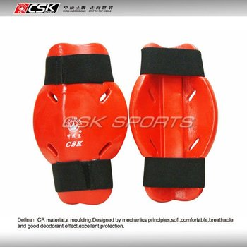 Formed TKDknee and elbow guard