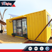 Modular shipping container restaurant home /ISO modified sea container hotel/cheap shipping container house price