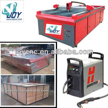 Top Quality Lowest cost water cooled plasma cutting torch machine