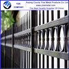 Cheap Steel Picket Metal Wrought Iron