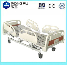 manual functions hospital adjustable beds
