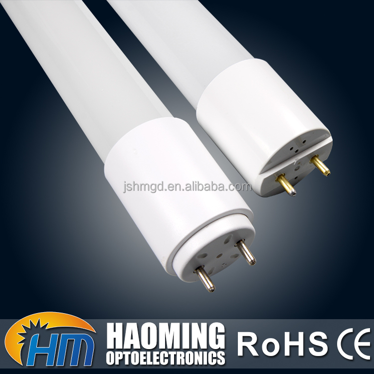 Convenient mount 18w t8 600mm 900mm 1200mm led light tube