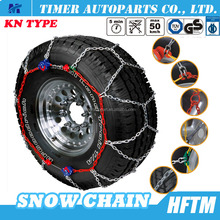 4x4 pickup Quick install tyre chains snow chains for SUV MPV