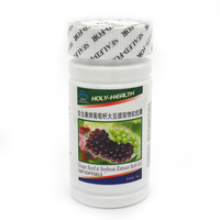 Pure Grape seed polyphenol the most powerful antioxidants Grape Seed Extract