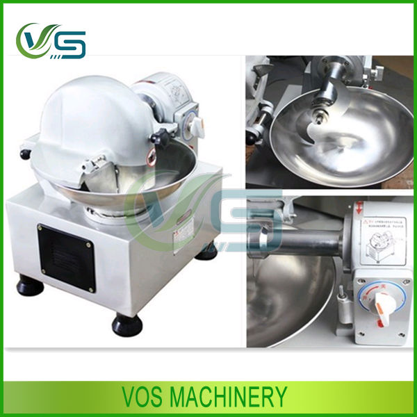 Vos Brand meat chopper machine on promotion